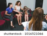 support club for people in... | Shutterstock . vector #1016521066