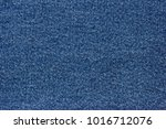 blue jeans denim texture... | Shutterstock . vector #1016712076