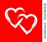 love icon logo   Shutterstock .eps vector #1016783518