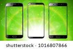smartphones  mobile phones... | Shutterstock .eps vector #1016807866
