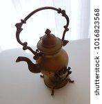 Old Brass Victorian 'below...