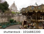 paris  france   january 02 ... | Shutterstock . vector #1016882200