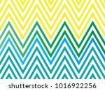 oblique  diagonal lines pattern. | Shutterstock .eps vector #1016922256