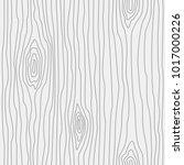 wood grain texture. seamless... | Shutterstock .eps vector #1017000226