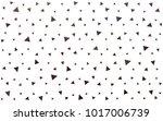 dark multicolor vector... | Shutterstock .eps vector #1017006739
