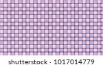 pink violet woven texture... | Shutterstock . vector #1017014779