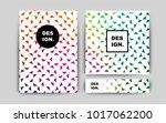 dark multicolor vector layout...   Shutterstock .eps vector #1017062200