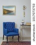Vintage Furniture   Interior...