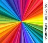 background of vivid rainbow...   Shutterstock .eps vector #1017127729