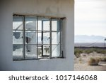 Small photo of Ambo;y Broken Window