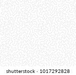 seamless pattern. abstract... | Shutterstock .eps vector #1017292828