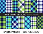 navy  aqua blue and lime green... | Shutterstock .eps vector #1017330829