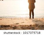 travel background beautiful... | Shutterstock . vector #1017375718