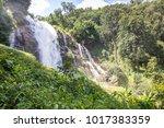 Wachirathan Falls. The Most...