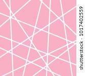 geometric art random... | Shutterstock .eps vector #1017402559