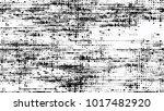 halftone grunge vector seamless ... | Shutterstock .eps vector #1017482920