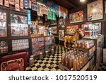 chachoengsao  thailand  ...   Shutterstock . vector #1017520519
