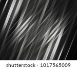abstract stripes silver... | Shutterstock . vector #1017565009