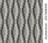 abstract ripples motif mottled... | Shutterstock .eps vector #1017608350