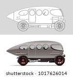 novi sad  serbia   february 05  ...   Shutterstock .eps vector #1017626014