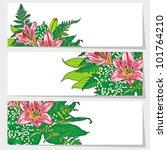 banner | Shutterstock . vector #101764210