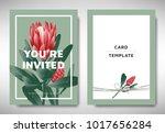 Greeting Invitation Card...