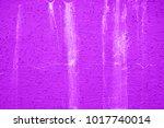 abstract canvas textured purple ... | Shutterstock . vector #1017740014