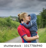 editorial use only  happy...   Shutterstock . vector #1017786940