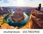 Beautiful Horseshoe Bend On...