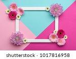 happy mother's day  women's day ... | Shutterstock . vector #1017816958