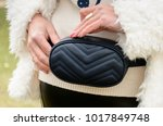 Fashionable stylish belt...