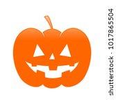 Classic Halloween Evil Jack O...