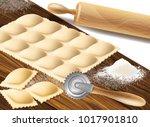 vector realistic concept... | Shutterstock .eps vector #1017901810