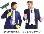 money laundry  dirty money.... | Shutterstock . vector #1017975940