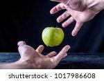 Levitation Fresh Green Apple O...
