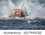mrzezyno  west pomeranian  ... | Shutterstock . vector #1017990250