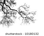 tree | Shutterstock .eps vector #10180132
