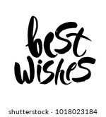 best wishes christmas and new... | Shutterstock .eps vector #1018023184
