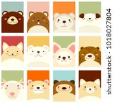 banner  background  flyer ... | Shutterstock .eps vector #1018027804