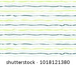 classic curved stripes... | Shutterstock .eps vector #1018121380
