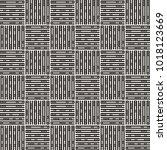 vector seamless stripes pattern....   Shutterstock .eps vector #1018123669