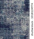 modern  abstract  ethnic ...   Shutterstock . vector #1018124974