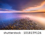 famous four elements of water...   Shutterstock . vector #1018159126