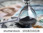 time counting down for world... | Shutterstock . vector #1018210228