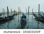 venice  italy  venetian...   Shutterstock . vector #1018231039