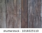 plank wood wall  textures for... | Shutterstock . vector #1018325110