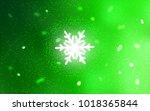 light green vector template...