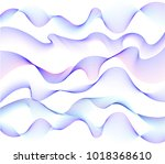 design elements.  abstract wavy ...