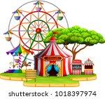 vector illustration of...   Shutterstock .eps vector #1018397974