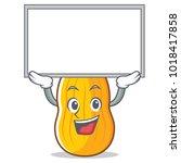up board butternut squash...   Shutterstock .eps vector #1018417858